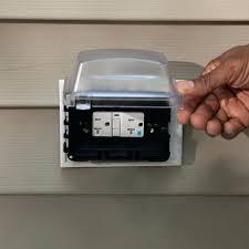 how to set an outdoor light timer exterior lights timer creative of led outside garage lights led