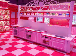 The Coolest Barbie House Ever by Design Your Own Dreamhouse Dreamhouse Mansion Life In The Barbie