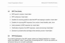 screen shots of accounting rfi rfp template