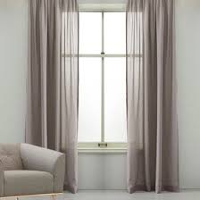2 Tone Curtains Linen Look Curtains Sheer Curtains Two Tone Curtains Buy