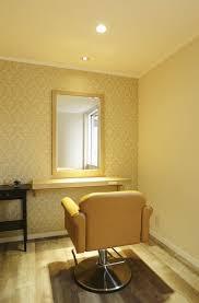 Keller Expandable Reception Desk Perfect And Simple Beauty Salon Interior Design Ideas Space