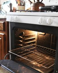 how to clean an oven with baking soda u0026 vinegar kitchn