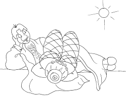 afternoon delight kama sutra coloring page from chubby