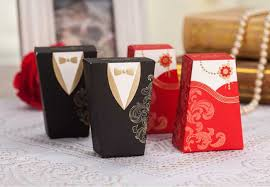 and groom favor boxes popular tuxedo groom favor boxes buy cheap tuxedo groom favor