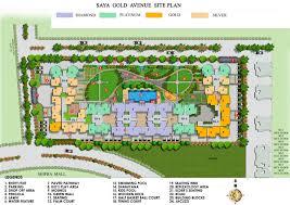 saya gold avenue indirapuram ghaziabad 4500 sq ft