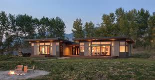 Prefab Modular Homes Builder On The West Coast Method Homes - Manufactured homes designs