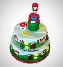 mario cake mario cake 89 95 buy online free uk delivery new cakes