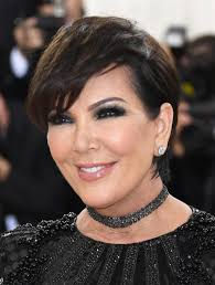 kris jenner hairstyles front and back a producer recalls what it was like to film kris jenner and bruce