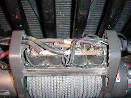 throttle winch control 4