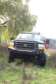 use a move bumpers kit to build your own custom heavy duty bumper