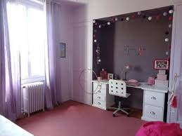 deco chambre mauve peinture chambre fille violet idee deco chambre fille