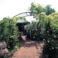 monet garden arch by agriframes 4 ft thru 12 ft widths garden