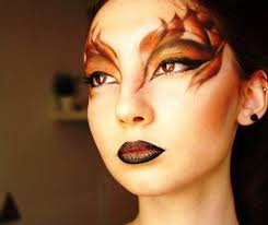 a dramatic cut crease has never looked so amazing if this look is something you