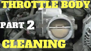 part 2 cleaning ls engine throttle body chevy u0026 gmc vortec 4 8