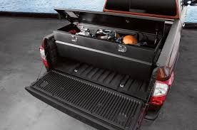 Ford F 150 Truck Bed Tent - nissan titan xd accessories shown at shot show