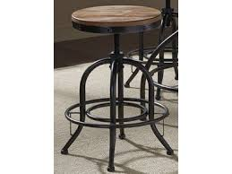 hammary hidden treasures 24 in woven backless counter dining room stools kettle river furniture and bedding