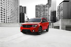 Dodge Journey 2016 - report dodge journey production moving from mexico to italy photo