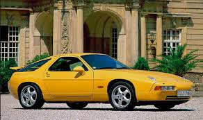 old porsche 928 911 refuses to die how close the rear engined porsche came to