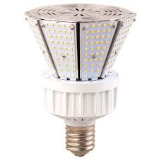 led l post bulbs led post top retrofit ls conical shaped led layout led