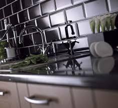 Kitchen Tiled Splashback Ideas Tile Splashback House Pinterest Kitchens And House