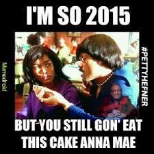 Ike Turner Memes - laurence fishburne ike turner eat the cake
