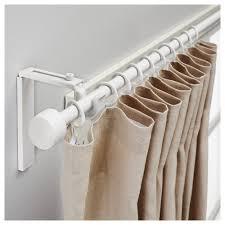 Double Curtain Rod Interior Design by Ideas Double Curtain Rod Incredible Home Decor