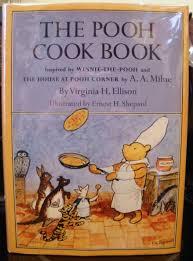 the half cut cook winnie the pooh cookbook