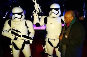 quincy halloween party star wars the force awakens movie premiere u0026 after party