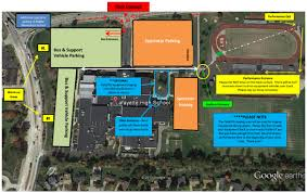 Coc Maps Lafayette High Map