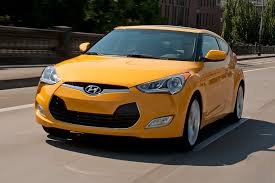 2013 hyundai veloster gas mileage 2013 hyundai veloster overview cars com