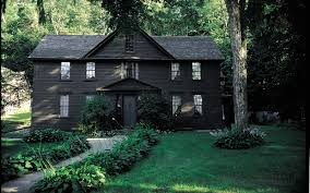 may alcott orchard house concord massachusetts