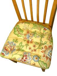 indoor dining room chair cushions yellow chair pads dining room chair cushions indoor dining room
