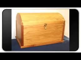 treasure chest toy box youtube