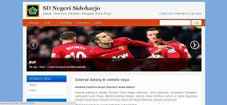 membuat website bootstrap website profil sekolah dengan codeigniter dan twitter bootstrap bag