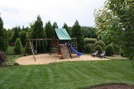 Best Backyard Swing Sets by Backyard Swing Sets Kids Modern With 3 Slides Adventure Mountain