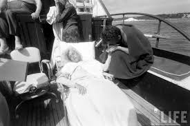 Jayne Mansfield House by Did Jayne Mansfield Fake Her Own Shipwreck