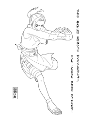 naruto coloring pages coloring pages epicness