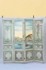 tri fold room divider 733 best biombos images on pinterest folding screens room