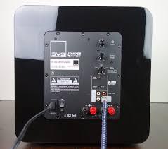 Svs Bookshelf Speakers Svs Prime Satellite 5 1 Surround System Review High Def Digest