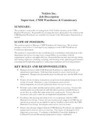 warehouse worker resume warehouse responsibilities resume description for warehouse