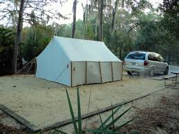 cheap tents for rent fort wilderness cing undercover tourist