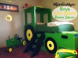 John Deere Home Decor John Deere Kids Room Quotesline Com