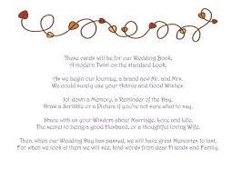 wedding wishes email wishing tree poem weddingbee photo gallery
