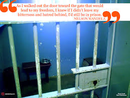 nelson mandela prison rally day speech prison biography quotes