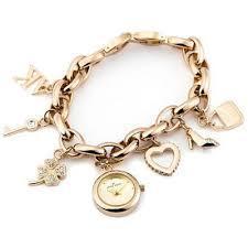 anne klein charm bracelet watches images Ladies 39 gifts with photos online only ladies anne klein gold jpg