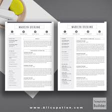 creative teacher resume templates creative resume template cover letter word modern simple creative resume template