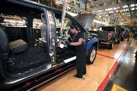ford dearborn truck plant phone number ford dearborn truck plant builds f 150 trucks zimbio