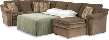 Sleeper Sectional Sofa With Chaise Fantastic Sleeper Sectional Sofa With Chaise Savvy Lincoln Chaise