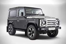 jeep defender interior the overfinch defender 40th anniversary edition u2022 design father