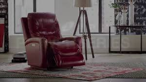 Leather Recliners South Africa La Z Boy Power Recliners Available At New York Furniture Galleries